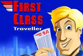First Class Traveller BTD