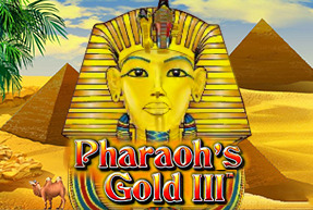 Pharaoh's Gold III BTD
