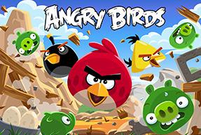Angry Birds BTD