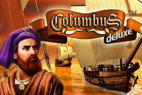 Columbus 'Deluxe' BTD