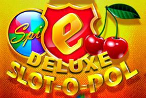 Slot-o-pol Dlx