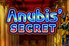 Anubis Secret