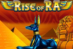 Rice Of Ra