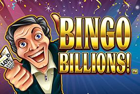Bingo Billions BDG