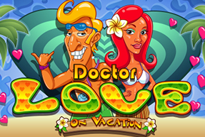 Doctor Love On Vacation