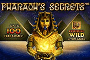 Pharaohs Secrets