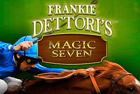 Frankie Dettoris