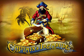 Captains Treasure