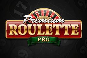 Roulette European Pro