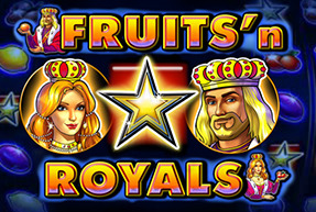 Fruits & Royals BTD