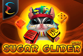 Sugar Glider Dice Mobile