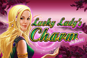 Lucky Lady's Charm 'Deluxe' BTD